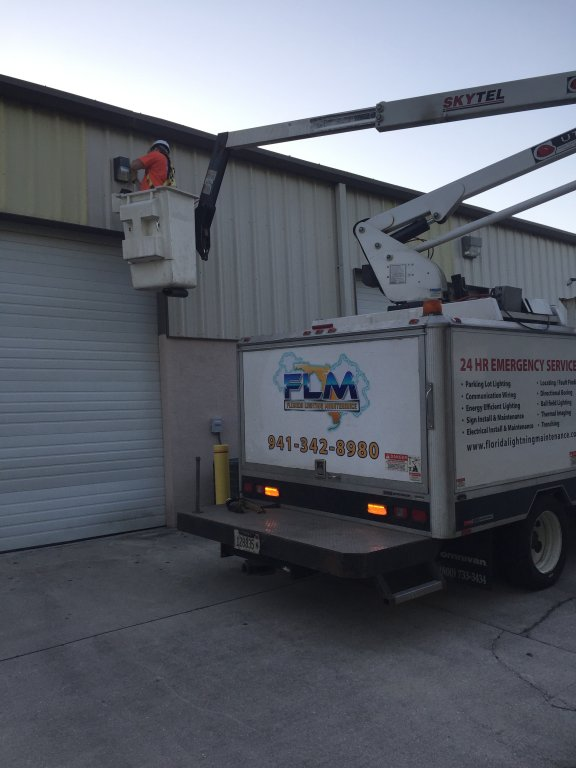 Electrical and lighting maintenance services company in florida mozeypictures Choice Image
