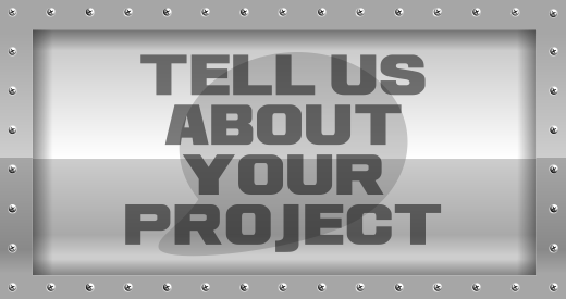 Tell Us About Your Parking Lot Light Poles Services project in Buchanan FL
